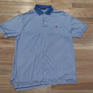 Southern Marsh Polo Shirt (Medium)